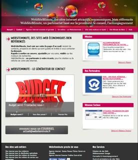 websiteminute